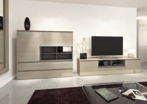 modulo de tv