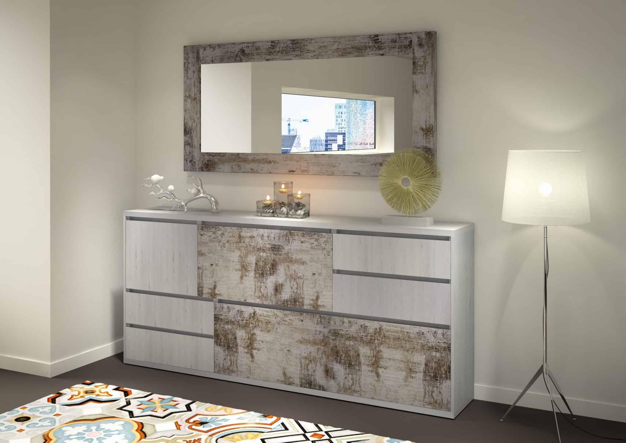 Asesoramiento, venta y montaje de todo tipo de muebles a medida