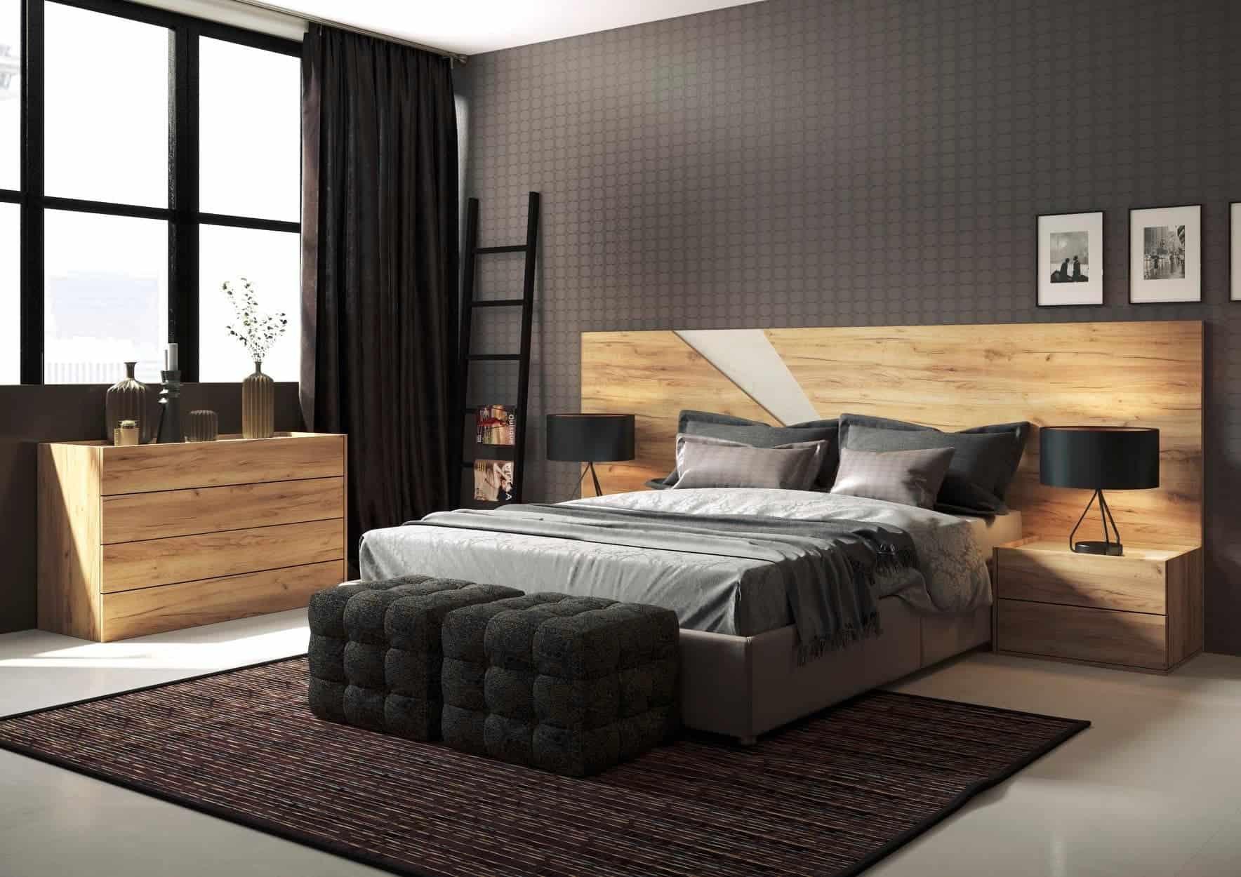 Dormitorio omega