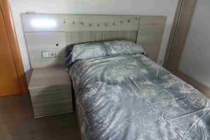 Cabezal para cama de 90x190